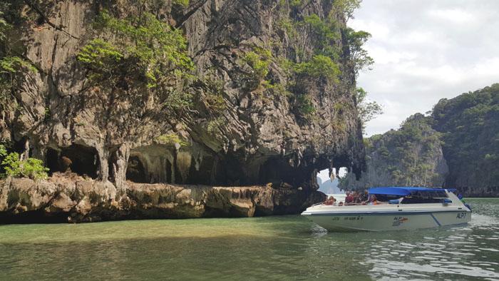 Phuket-Speedboattour2