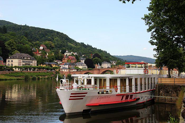 Kurzurlaub Kreuzfahrt NIcko Cruises MS Casanova