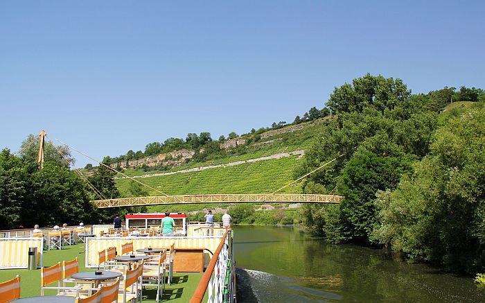 Kurzurlaub Kreuzfahrt NIcko Cruises Flusskreuzfahrt
