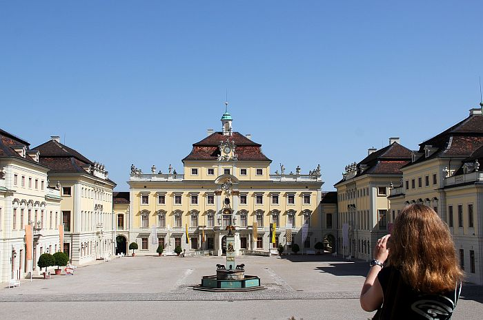 Schloss Ludwigsburg