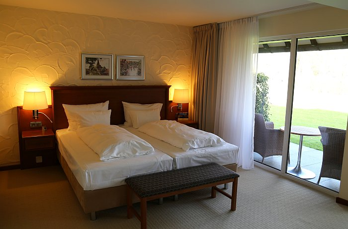 Parkhotel de Wiemsel Juniorsuite