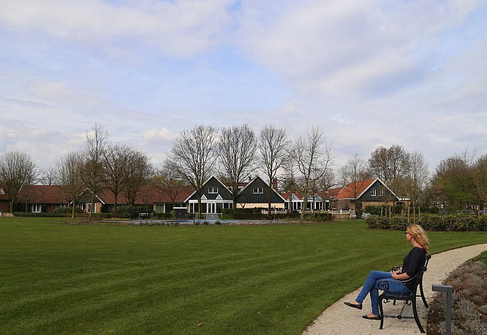 Parkhotel de Wiemsel Wellness Park