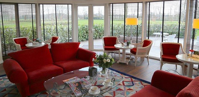 Parkhotel de Wiemsel Spa Lounge