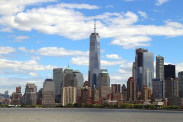 One World Trade Center - Skyline