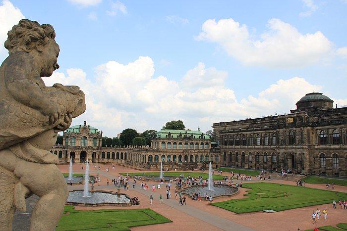Dresden Museen