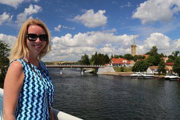 Masurische Seen Brigitte Bonder Nikolaiken Mikolaijki