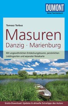 Reiseführer Dumont Masuren Taschenbuch
