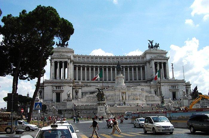 Rom Vittoriano