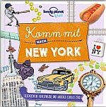 Lonely Planet New York Kids