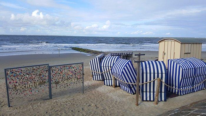 Norderney Thalasso Standesamt Wattenmeer Strand Meer