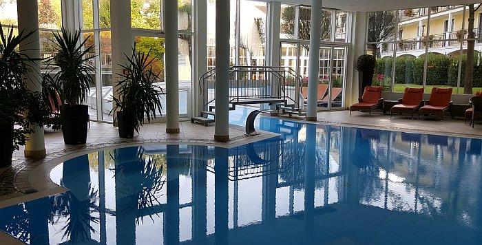 Mostviertel Niederösterreich Birne Kothmühle Pool