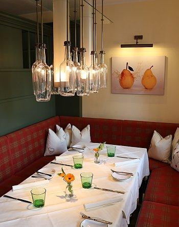 Mostviertel Niederösterreich Birne Landhaus Stift Ardagger Restaurant