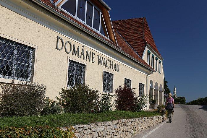 Niederösterreich Wachau Domäne Wein