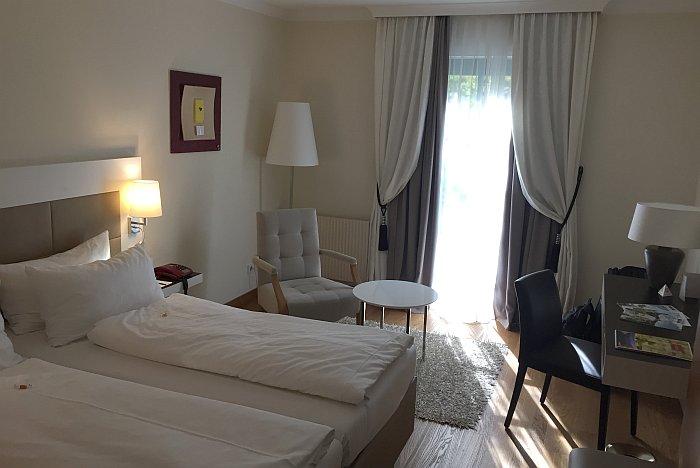 Niederösterreich Wachau Krems Hotel Steigenberger