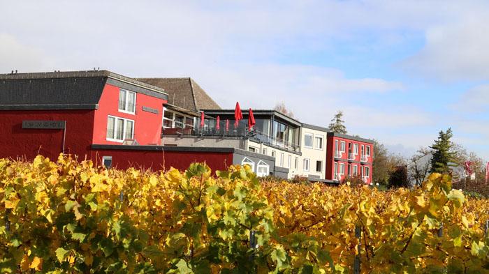 Fine Living Hotel Rheingau Wellness Spa