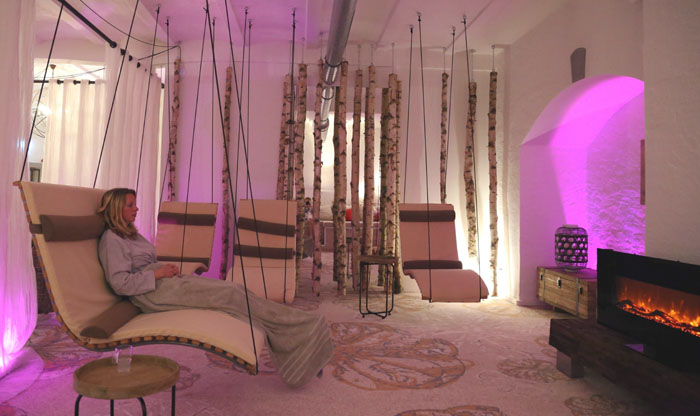 Fine Living Hotel Rheingau Relax Wellness Spa