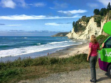 Neuseeland East coast