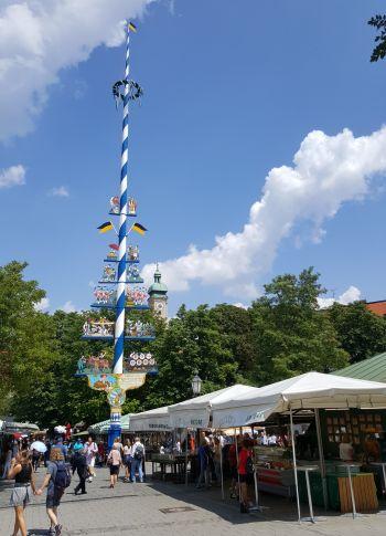 München Viktualienmarkt 1