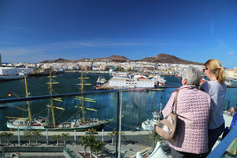 AIDA Kreuzfahrt Gran Canaria