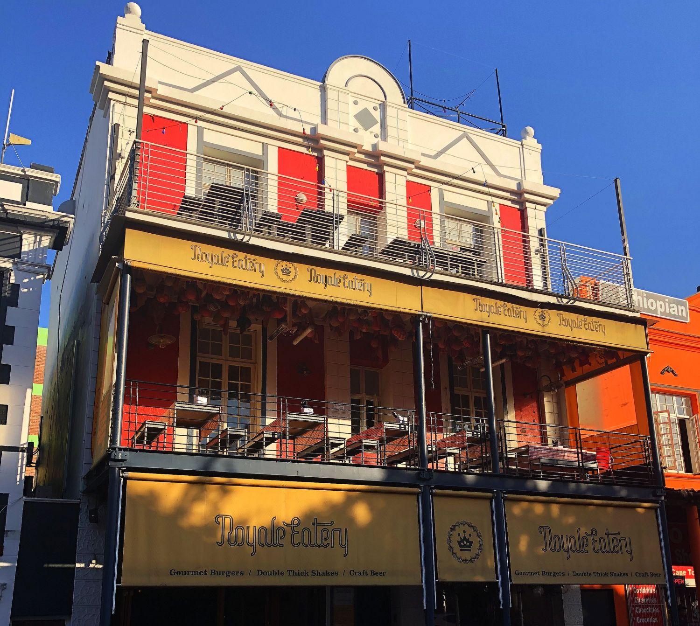Kapstadt Royale Eatery