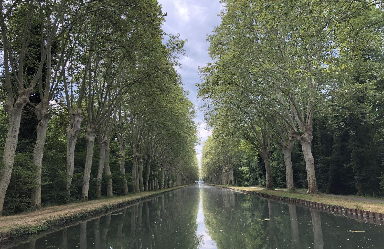 Hausboot Rhein-Rhone-Kanal LeBoat Elsass