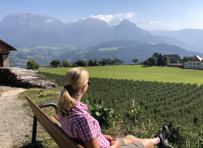 Unterinn Südtirol Ritten