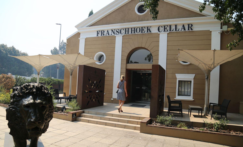 Franschhoek Cellar Südafrika