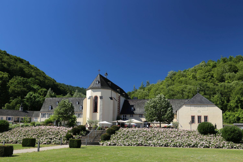 Ein beliebtes Ausflugsziel ist das Kloster Machern